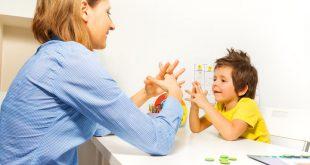 کنترل اوتیسم با طب گیاهی