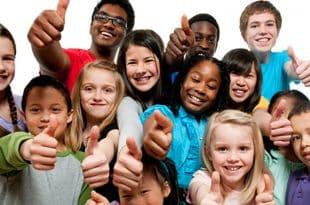بهداشت جنسی کودکان و نوجوانان