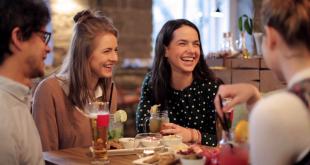 ۱۲ نوشیدنی که شما را سرحال میکند