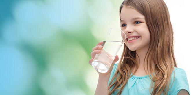 شگفتی های آب در بدن انسان