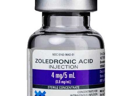 زولدرونیك اسید درمان جدید برای پوکی استخوان