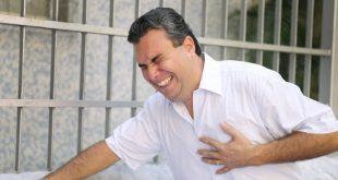 کمک های اولیه در حمله قلبی
