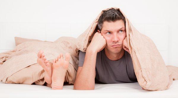 چرا مردها بی احساس می شوند؟