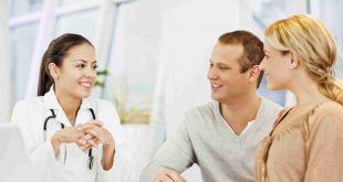باروری و تغذیه و درمان ناباروری