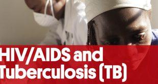 01hiv aids tuberculosis ایدز و سل