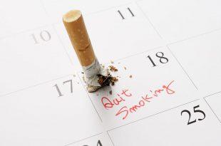 10 راه غیر دارویی برای ترک سیگار