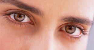 راه های داشتن چشمان سالم