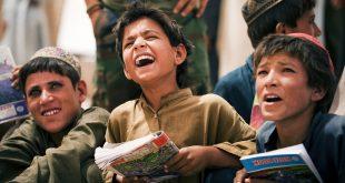 واژه های فارسی در افغانستان