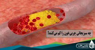 کاهش چربی خون: چه سبزیجاتی چربیخون را کم میکنند؟