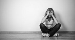 افسردگی استرس