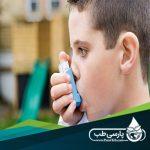 آسم و ریفلاکس اسید معده