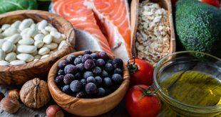 غذاهای مناسب برای تغذيه سالم