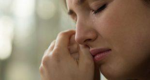 درمان افسردگی زنان بعد از طلاق