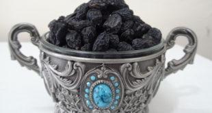 خرید و فروش عمده مویز (کشمش انگور سیاه)