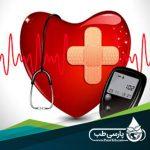 پیشگیری از سکته قلبی