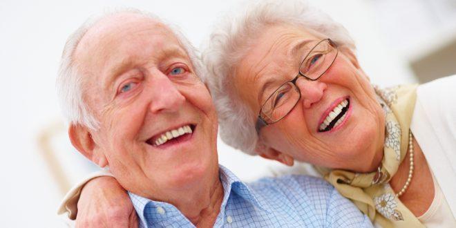 5 راهکار طبیعی برای کاهش سرعت پیری