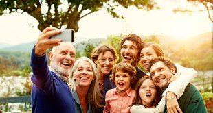 راز سلامتی و شاد زیستن