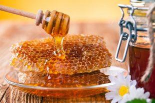 عسل و فشار خون