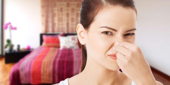 علت ها و درمان بوی بد دهان