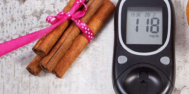 دارچین در بیماران دیابتی اثر درمانی دارد