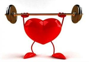 ورزش های مفید برای قلب کاردیو ترینینگ