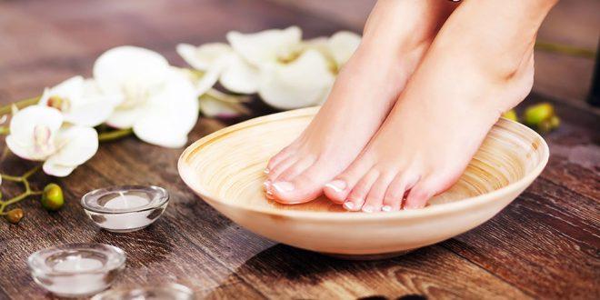درمان تركهای پوستی