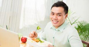 تاثیر تغذیه بر تقویت میل جنسی