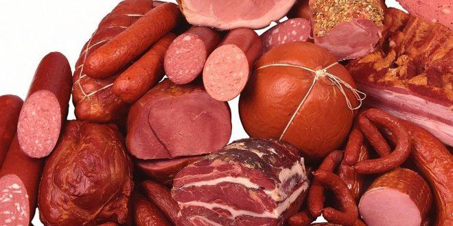 مضرات گوشت قرمز