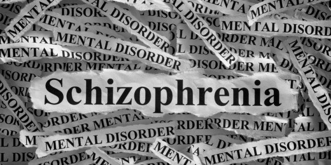 اسکیزوفرنی افسردگی