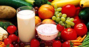 غذاهایی که خوردن آنها با یکدیگر مضر است