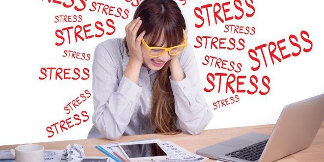 Stress-Liver-and-TCM استرس مزمن