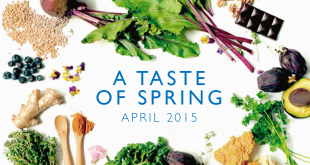 توصیه های مناسب برای فصل بهار بر اساس طب سنتی