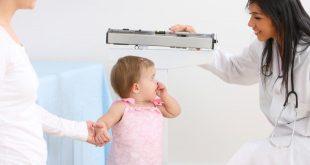 درمان کوتاهی قد کودکان