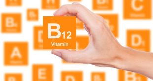 ریزش مو در اثر کمبود ویتامین های گروه B - پارسی طب