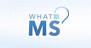 MS بیماری ام اس چیست؟