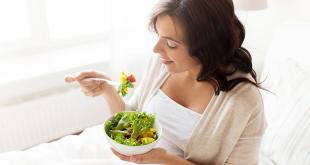 راهکارهای طب سنتی برای افزایش وزن و چاق شدن