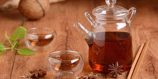 درمان استرس و اضطراب با گیاهان دارویی