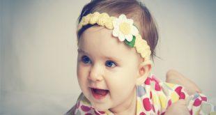 چه غذاهایی موجب تعیین رنگ مو ، پوست و چشم نوزاد میشود؟