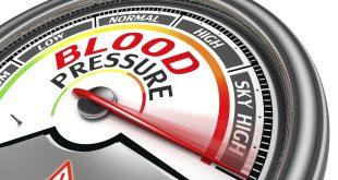 درمان فشار خون بالا blood pressure conceptual meter فشار خون بالا