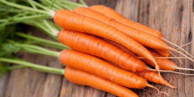 هویج و آب هویج