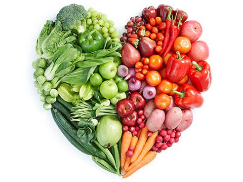 غذاهای مناسب برای پیشگیری از کلسترول خون