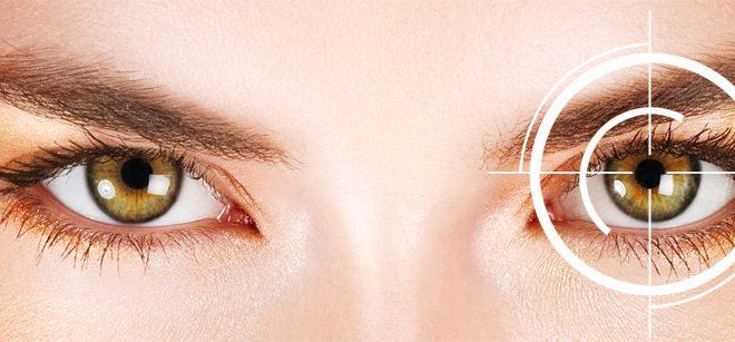 چشم و بیماریهای کبدی