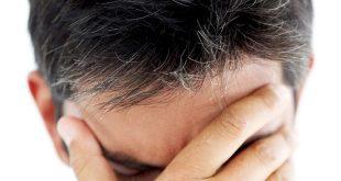 علت سفید شدن مو و درمان آن
