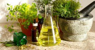 مصرف همزمان داروهای گیاهی و شیمیایی
