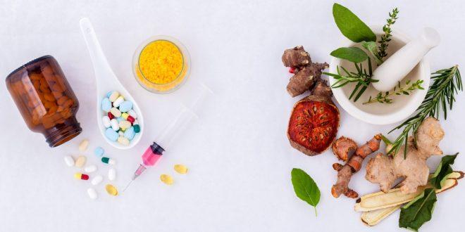 داروهای گیاهی و شیمیایی کدام بهتر است؟