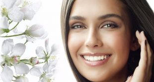 لوسیون کاملا گیاهی لوسیون گیاهی رازهای زیبایی پوست صورت