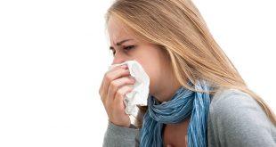 مقابله با آنفلوانزا و سرما خوردگی
