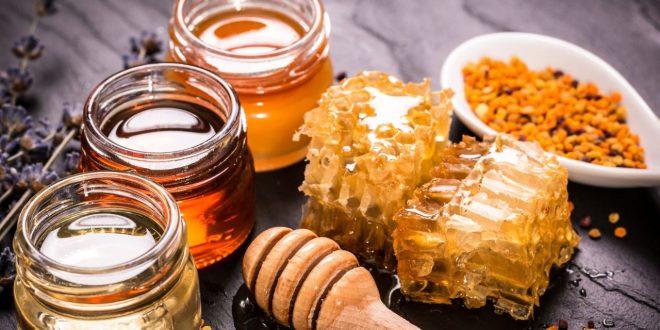 خواص عسل برای درمان بیماریها