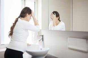 استفراغ حاملگی یا تهوع حاملگی