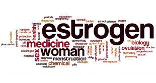 استروژن oestrogen